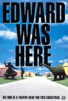 Edward Scissorhands - Edward was here