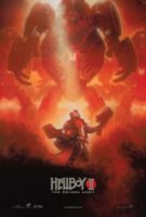 Hellboy II - The Golden Army - Creative Poster
