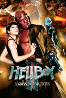 Hellboy II - The Golden Army - French Poster