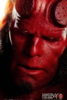 Hellboy II - The Golden Army - Ron Perlman is Hellboy