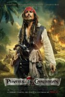 Pirates of the Caribbean - On Stranger Tides - Captain Jack Sparrow