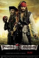 Pirates of the Caribbean - On Stranger Tides - Johnny Depp and Ian McShane are Sparrow and Blackbeard