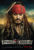 Johnny Depp is Captain Jack Sparrow