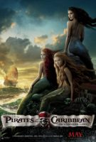 Pirates of the Caribbean - On Stranger Tides - Mermaids