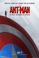 Ant Man - Captain America