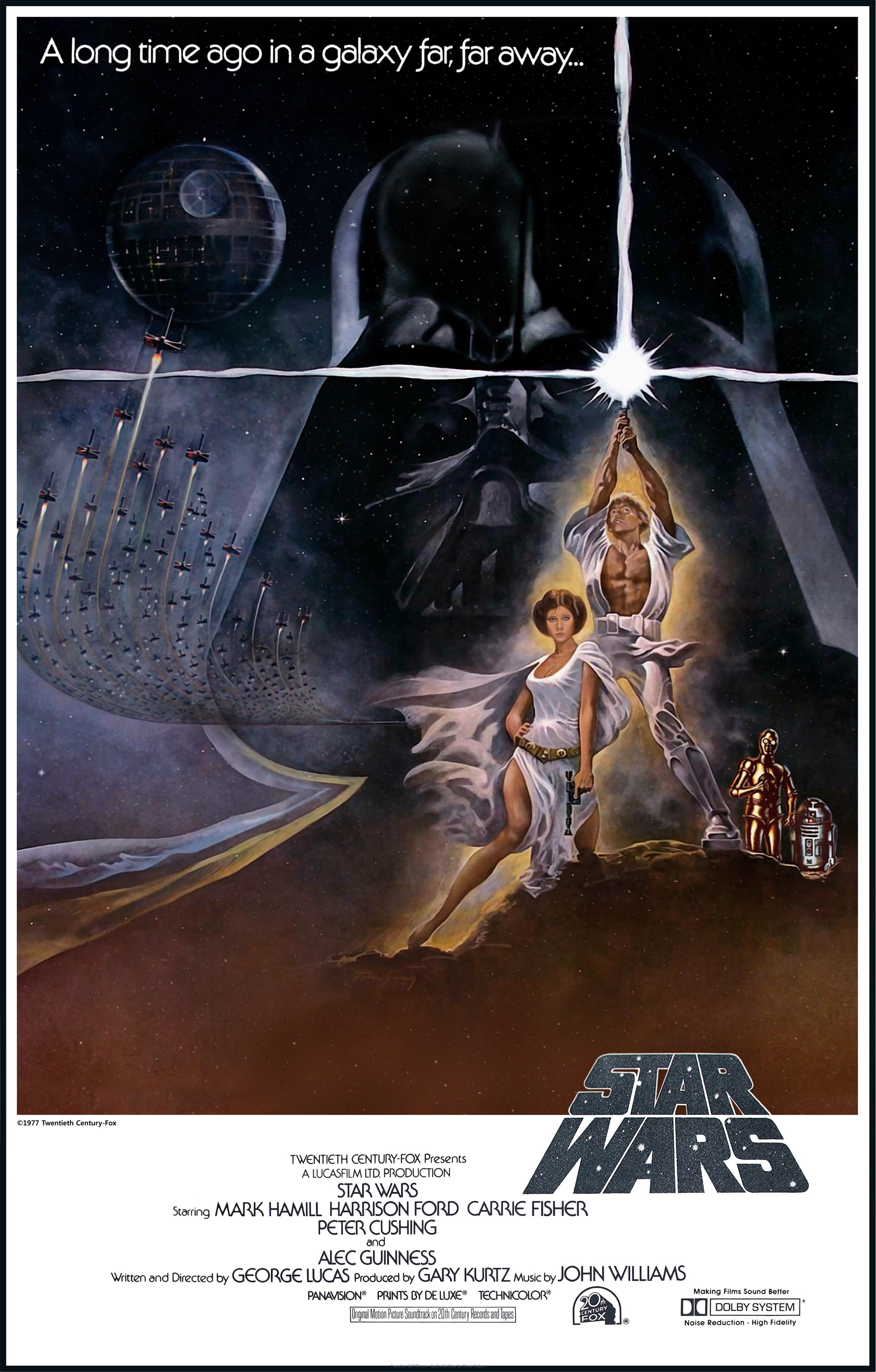 Star Wars Episode 4 Stream Deutsch Movie2k