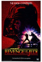 Star Wars Episode VI Revenge of the Jedi