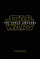 Star Wars: Episode VII - The Forde Awakens Movie Poster