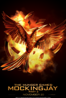 The Hunger Games Mockingjay Part 2 - Movie Poster