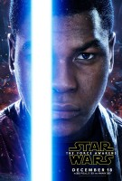 Star Wars Episode VII: The Force Awakens - FInn