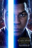 Star Wars Episode VII: The Force Awakens - FInn