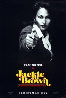 Pam Grier is Jackie Brown