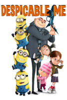 Despicable Me - Banner