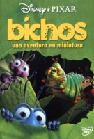 A Bug's Life - Spanish Poster
