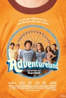 Adventureland - German Poster