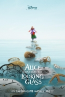 Alice in Wonderland 2 - Through the Looking Glass