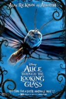 Alice Through the Looking Glass - Character - Alan Rickman as Absolem
