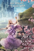Alice Through the Looking Glass - Character - Anne Hathaway as The White Queen