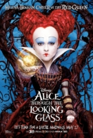 Alice Through the Looking Glass - Character - Helena Bonham Carter as The Red Queen
