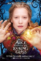 Alice Through the Looking Glass - Character - Mia Wasikowska as Alice