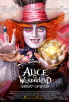 Alice Through the Looking Glass - German - Alice im Wunderland - Hinter den Spiegeln