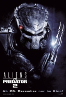 Aliens vs Predator - Requiem - Predator