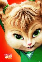 Alvin and the Chipmunks - The Squeakquel - Character Brittany Miller