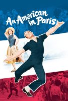 An American in Paris - Dancing on Stars and Stripes