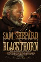 Sam Shepard is Blackthorn