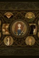 Brave Tapestry