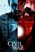 Captain America 3 - Civil War - Both Sides