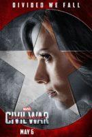 Captain America 3 - Civil War - Black Widow