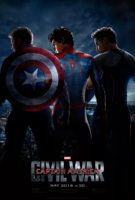 Captain America 3 - Civil War - Trinity