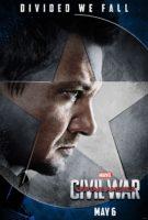 Captain America 3 - Civil War - Hawkeye