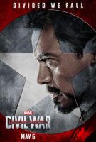 Captain America 3 - Civil War - Ironman