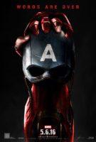 Captain America 3 - Civil War - Mask