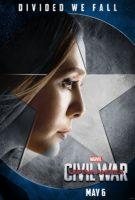Captain America 3 - Civil War - Scarlet Witch