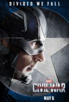 Captain America 3 - Civil War - Steve Rogers