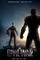 Captain America 3 - Civil War - Teaser