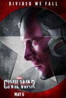 Captain America 3 - Civil War - Vision