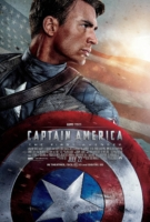 Captain America - The First Avenger - Chris Evans is The First Avenger