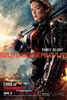 Edge of Tomorrow - Emily Blunt