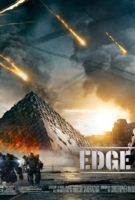 Edge of Tomorrow - Pyramids on Fire