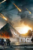 Edge of Tomorrow - Pyramids on Fire