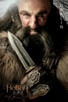 Graham McTavish is Dwalin