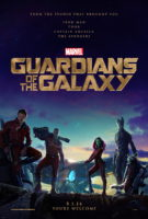 Guardians of the Galaxy Teaser