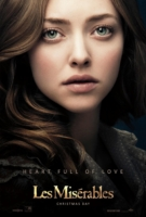 Les Misérables - Amanda Seyfried is Cosette