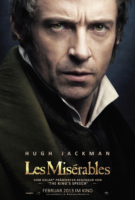 Les Misérables - Hugh Jackman is Jean Valjean