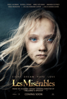 Isabelle Allen is Young Cosette