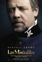 Les Misérables - Russel Crowe is Inspektor Javert